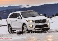 Kia sorento 2016 Reviews Elegant 2016 Kia sorento Reviews and Rating Motor Trend