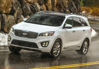 Kia sorento 2016 Reviews Inspirational 2016 Kia sorento Price Photos Reviews Features