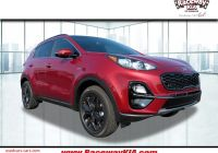 Kia Sportage Curb Weight Best Of New 2020 Kia Sportage S Awd Sport Utility