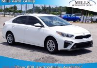 Kia Used Cars Near Me Best Of Pre Owned 2020 Kia forte Fe Fwd 4dr Car