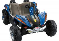 Kid Battery Powered Vehicles Awesome Power Wheels 12v Hot Wheels™ Dune Racer