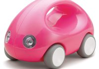 Kids Cars for Girls Fresh Kid O Go Car Pink toys Games