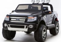 Kids Cars for Sale Fresh Black Ricco Licensed ford Ranger 4×4 Kids Electric Ride On Car with