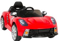 Kids Play Car Inspirational 12v Ride On Car Kids W Mp3 Electric Battery Power Remote Control Rc Red