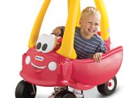 Kids Play Car Lovely Cozy Coupe 30th Anniversary Edition at Little Tikes