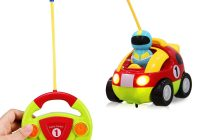Kids Play Car Unique Liberty Imports Cartoon R C Race Car Radio Control toy