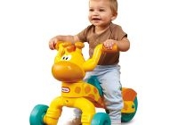 Kids Ride On toys Inspirational Little Tikes Go and Grow Lil Rollin Giraffe Ride On