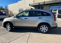 Lafayette In Used Cars for Sale Fresh 2007 Honda Cr V Ex Autotrek