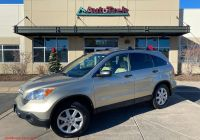 Lafayette In Used Cars for Sale New 2007 Honda Cr V Ex Autotrek