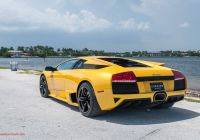 Lamborghini Murcielago Lp640 Unique 2007 Lamborghini Murcielago Lp640 Coupe for Sale Curated