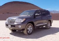 Land Cruiser Price New 2015 toyota Land Cruiser Review and Road Test Youtube