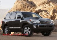 Land Cruiser Review New 2013 toyota Land Cruiser Review