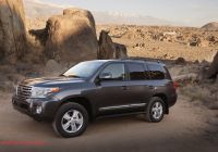 Land Cruiser Review New 2014 toyota Land Cruiser Reviews and Rating Motor Trend