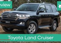 Land Cruiser Review New toyota Land Cruiser 200 Series 2019 Review Youtube