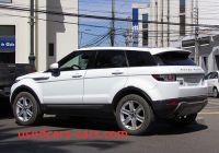 Land Rover Evoque Money Factor Inspirational why It Doesnt Make Much Sense to Buy A Range Rover Evoque
