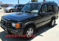 Land Rover Houston Inspirational 1999 Land Rover Discovery Houston Tx Youtube