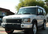 Land Rover Houston Lovely Used Land Rover Discovery Houston Tx