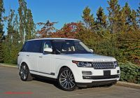 Land Rover Money Factor Luxury Land Rover Number One In Alg Residual Value Awards