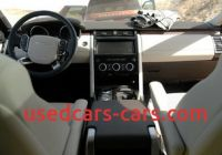 Land Rover Money Factor Unique Land Rover Discovery 2017 Review the Best 7 Seat Suv