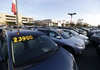 Large Used Car Dealerships Beautiful Auto Dealers Decide Cars are Taking Up too Much Prime Space Wsj
