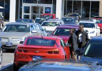 Large Used Car Dealerships Luxury Glut Of Off Lease Vehicles Makes It Good Time to Used Chicago