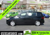 Larry H Miller Used Car Supermarket Best Of Used 2015 Mazda Mazda5 for Sale In Boise