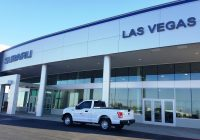 Las Vegas Used Cars New Historic Findlay Dealership Subaru Of Las Vegas Has Moved to New