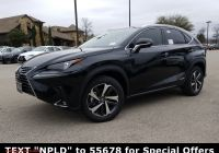 Last Year Of Lexus Nx Beautiful New 2020 Lexus Nx 300h