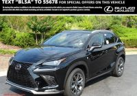 Last Year Of Lexus Nx Unique New 2020 Lexus Nx Nx 300 F Sport with Navigation
