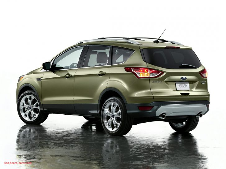 Permalink to Luxury Lease A ford Escape