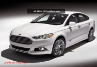 Lease A ford Fusion Beautiful Lease Only 2013 ford Fusion Titanium Awd Great Deal United