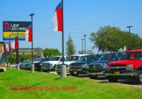 Leif Johnson Superstore New Leif Johnson Superstore 71 Car Dealership In Austin Tx