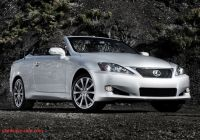 Lexus Convertible Used Awesome Used 2014 Lexus is 250 C for Sale Pricing Features