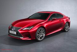 Lovely Lexus Coupe