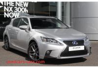 Lexus Ct200h for Sale Best Of Used Lexus Ct 200h F Sport for Sale What Car Ref