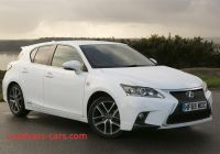 Lexus Ct200h for Sale Lovely Used 2015 Lexus Ct 200h F Sport for Sale In Dorset