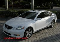Lexus Gs350 2007 Awesome 2007 Lexus Gs 350 for Sale In fort Myers Fl Stock 024429