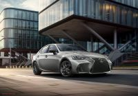 Lexus is Used Cars for Sale Awesome Tell Us What You Think Of the New 2019 Lexus is300 F Sport