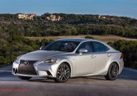 Lexus is350 F Sport Awesome 2016 Lexus is350 Reviews and Rating Motor Trend