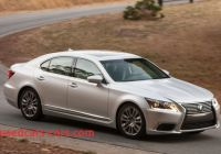 Lexus Ls350 Best Of Lexus Ls350 Trademark In Japan Hints at V6 Model