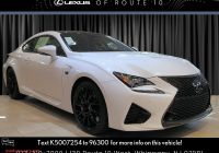 Lexus Of orange Park Best Of New 2019 Lexus Rc F