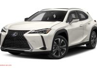Lexus Of orange Park Lovely 2020 Lexus Ux 250h Luxury 4dr All Wheel Drive Specs and Prices