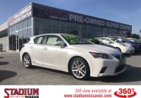 Lexus Of orange Park Lovely Pre Owned 2015 Lexus Ct 200h Hybrid Fwd Hatchback