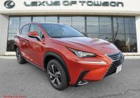 Lexus Of orange Park Unique New 2020 Lexus Nx 300 Nx 300