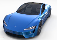 Light Blue Tesla Unique Supercars Gallery Tesla Roadster Interior 2020