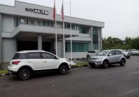 Local Auto Sales Best Of Motoring Malaysia the Go Auto Factory Visit the Gwm Haval M4