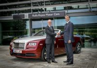 Local Cars Unique Rolls Royce Motor Cars Supports Local Mp S Read to Succeed Campaign