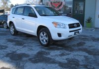 Local Used Cars for Sale by Owner Unique 2009 toyota Rav4 4wd Local New Car Trade 2 Owner Stock for