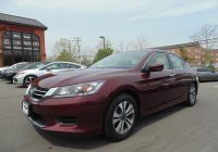 Local Used Cars for Sale Unique Local Used Cars for Sale 2013 Honda Accord Lx In Maroon Color Up