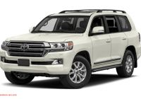 Long island Auto Finder Elegant 2018 toyota Land Cruiser V8 4dr 4×4 Pricing and Options